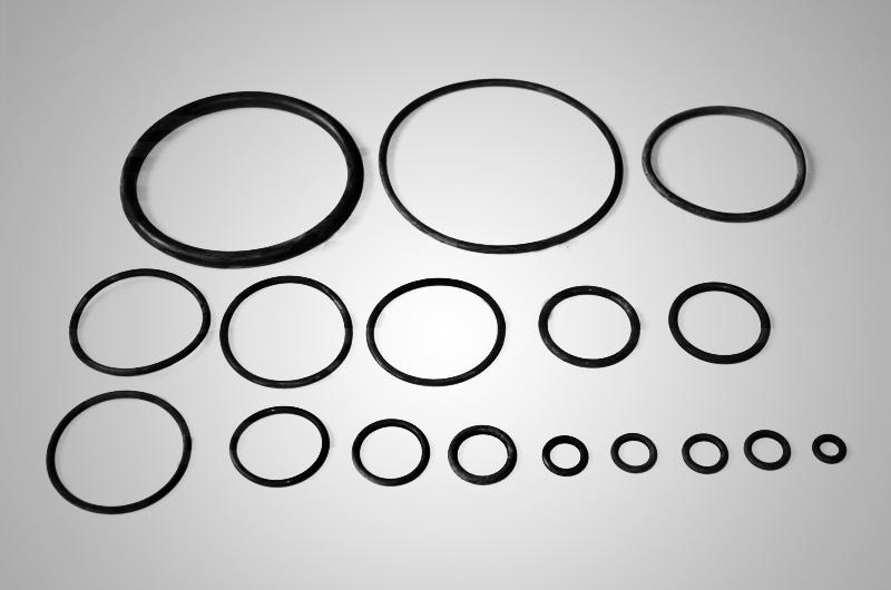 Маслостойкие уплотнительные кольца